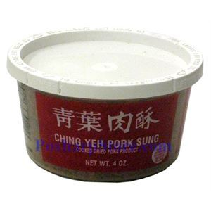 Picture of Ching Yeh Pork Sung