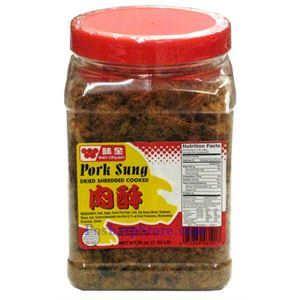 Picture of Wei-Chuan Dried Shredded Cooked Pork Sung