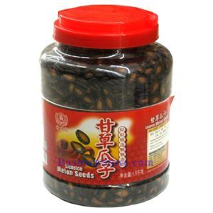 Picture of WengCaiji Licorice Melon Seeds