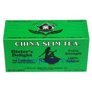 图片 茶壶牌减肥茶超强型 18茶袋装