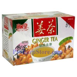 Picture of NanjiHuang Instant Ginger Tea