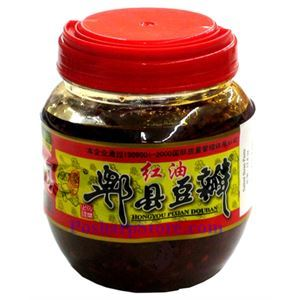 图片 红油郫县豆瓣