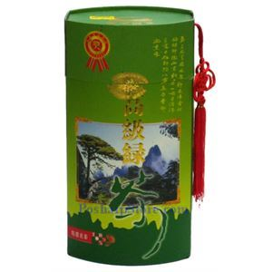Picture of Premium Green Tea Vacuum-Packed 7 oz