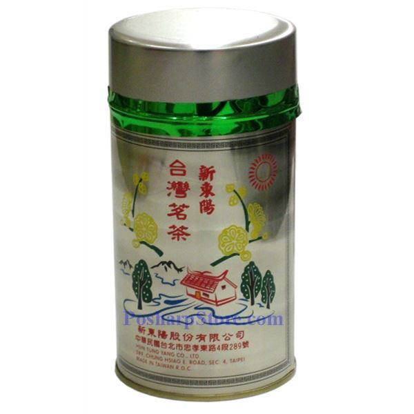 Picture for category Hsin Tung Yang Fresh Jasemine Tea