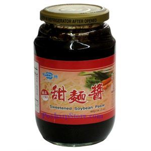Picture of MingTeh Food Sweetened Soybean Paste