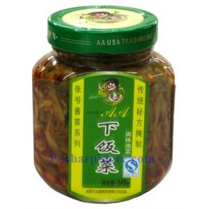 Picture of Chengdu Pao Cai Yidayuan Spicy Vegetables