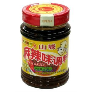 Picture of Chongqing ShanCheng Mala Spicy Chili Sauce