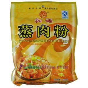 图片 重庆铜龙五香蒸肉粉