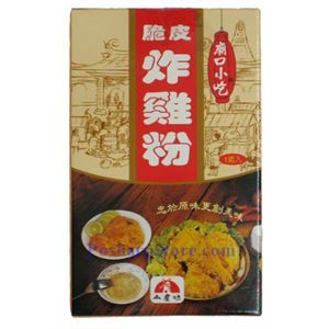 Picture of Chaokou Xiaoci Rice Powder for Crispy Fry Chicken