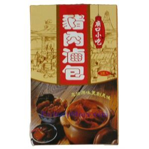 Picture of Chaokou Xiaoci Spice Powder for Braising Pork Chunk 1.27 oz