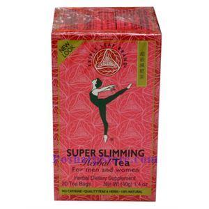 Picture of Triple Leaf brand  Super Sliming Herbal Tea 20 Teabags