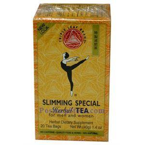 图片 三叶牌特制减肥茶20茶袋