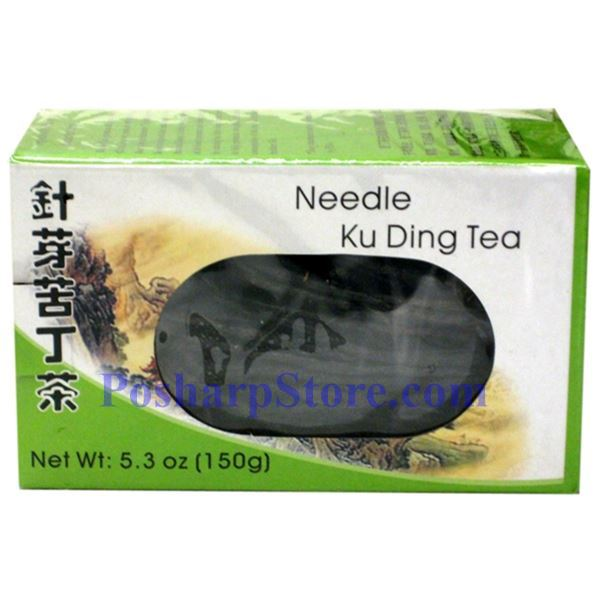 Picture for category Needle Kuding Tea 5.3 oz