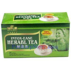 图片 皇牌解酒茶 20茶袋