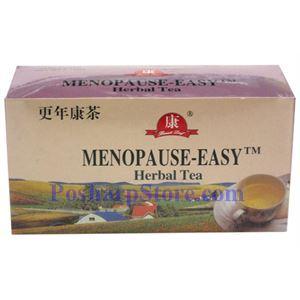 Picture of Beauti-Leaf Menopause-Ease Herbal Tea 20 Teabags