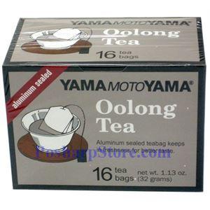 Picture of Yama Moto Yama  Oolong Tea 16 Teabags