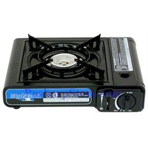 Picture of Myland GS-1000 Portable Butane Gas Stove