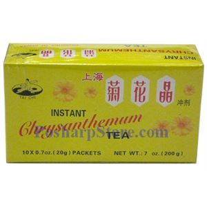 Picture of Tai Chi Instant Chrysanthemum Tea