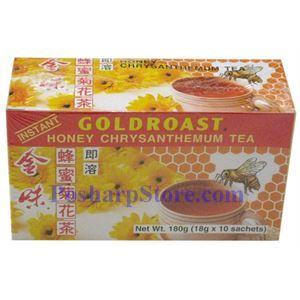 Picture of Goldroast Instant Honey Chrysanthemum Tea