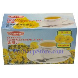 Picture of GoldWily Instant Honey Chrysanthemum Tea