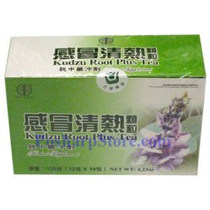 Picture of Guoyitang Kudzu Root Plus Tea