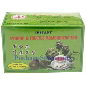 Picture of Instant Cynana and Fructus Momordicae Tea