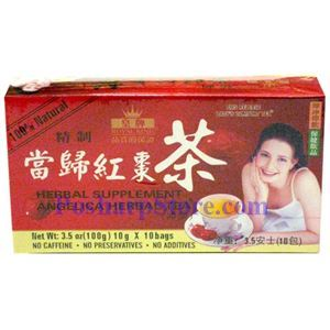 Picture of Royal King Angelica Herbal Tea