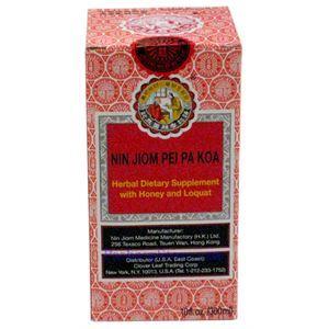 Picture of Nin Jiom Pei Pa Koa Honey Loquat Flavored 5FL Oz