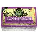 Picture of Triple Leaf  Blood Pressure  Herbal Tea 20 Teabags