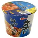 Picture of Unif Bowl Instant Noodle with Shrimp Fish Flavor