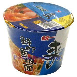 Picture of Unif Bowl Instant Noodle with Shrimp Fish Flavor