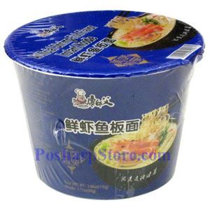 Picture of Kangshifu Artificial Shrimp-Fish Flavor Instant Noodle