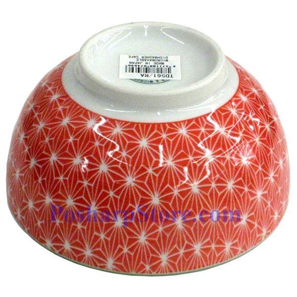 分类图片 日本6英寸宝石花直口陶瓷碗