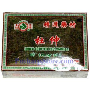 Picture of Pine Mark Eucommia Bark (Duzhong)  12 oz