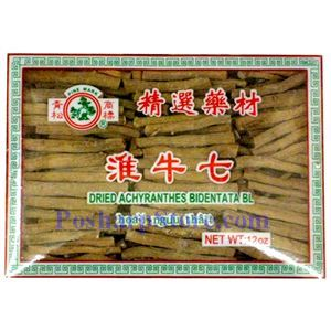 Picture of Pine Mark Dried Achyranthes Root 12 oz