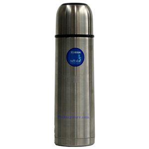 Picture of Zojirushi SV-GEE50XA 17-Ounce Tuff Slim Stainless-Steel Vacuum Bottle