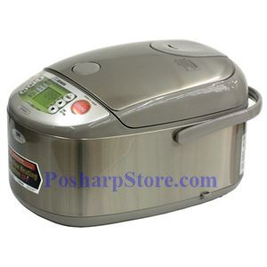 Picture of Zojirushi NP-HBC10 Induction Heating System Rice Cooker