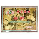Picture of  Pine Mark Dried Atractylodes Macrocephala Koidz 12 Oz