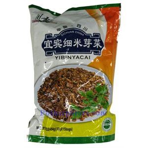 Picture of Spicy King Yibin Yacai 15 bags
