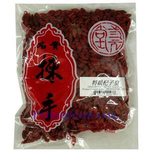 Picture of Jianshou Dried Madlar (Wolfberries) 12 Oz