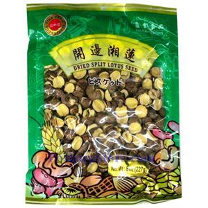 Picture of Ying Feng Split Lotus Seeds 8 oz