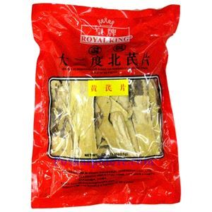Picture of Royal King  Dried Astragalus Membranaceus 12 oz