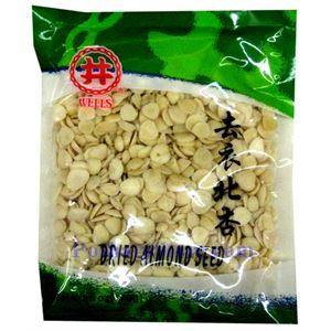 Picture of Wells Dried Nothern Almond 6 oz