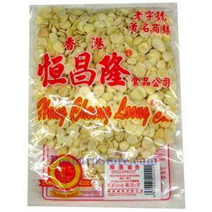 Picture of Heny Cheeng Loong Dried Apricot  6 oz