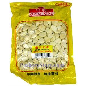 Picture of Royal King Dried Apricot (Whole) 12 oz
