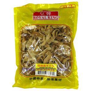 Picture of Royal King  Dried Lily Bulb 12 oz