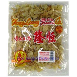 Picture of Heng Loong  Dried Lily Bulb 8 oz