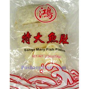 Picture of Banga Mary Fish Pieces 2.8 Oz