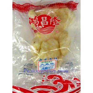 Picture of Hongchanglong Bagna Mary Fish Pieces 2.8 Oz