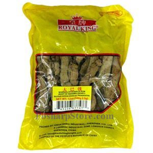 Picture of Royal King Dried Indian Mulberry Root (Bajitian)  12 oz